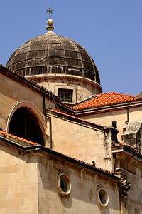 St. Blaise Church - Dubrovnik, Croatia ... May 1, 2008 ... Photo by Rob Page III