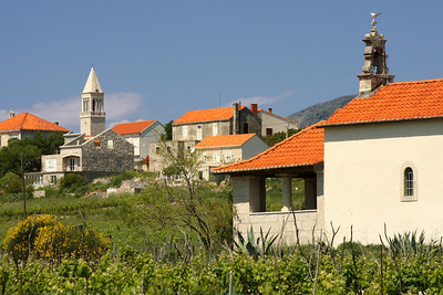 A small town near Korcula - Korcula, Croatia ... May 3, 2008 ... Photo by Rob Page III
