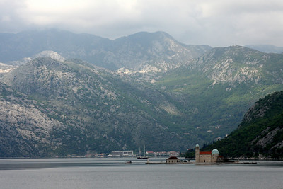 The Bay of Kotor - Kotor, Montenegro ... April 30, 2008 ... Photo by Rob Page III
