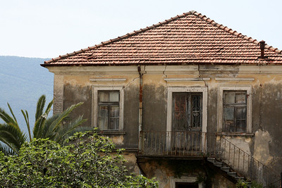 An old house - Herceg Novi, Montenegro ... April 30, 2008 ... Photo by Rob Page III