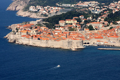 Dubrovnik, Croatia ... April 30, 2008 ... Photo by Rob Page III