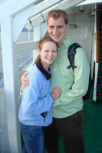 On the ferry from Korcula to Split - Adriatic Sea, Croatia ... May 4, 2008 ... Photo by Unknown