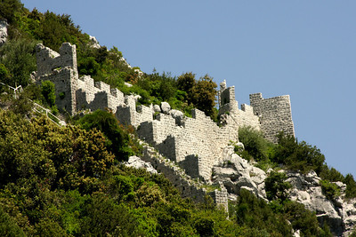 The Great Wall of Ston - Ston, Croatia ... May 2, 2008 ... Photo by Rob Page III
