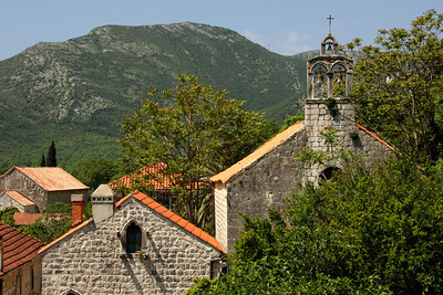 An old church - Ston, Croatia ... May 2, 2008 ... Photo by Rob Page III