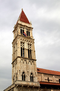 The Cathedral of St. Lovro - Trogir, Croatia ... May 5, 2008 ... Photo by Rob Page III