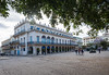 Plaza de Armas, Havana Cuba.