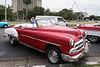 Havana's Classic Cars.