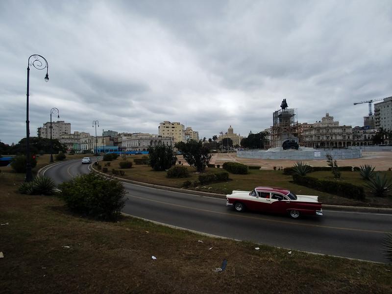 Classics in Havana, Cuba.