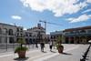 Plaza Vieja, Havana Cuba.