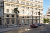 Streets of Havana early Saturday morning.