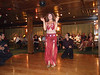 Belly Dancer Entertainment Night on the M/S Miriam