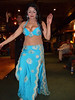 Another Belly Dancer Night on the M/S Miriam