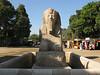Sphinx of Memphis