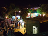 Night Bazaar at Edfu Temple