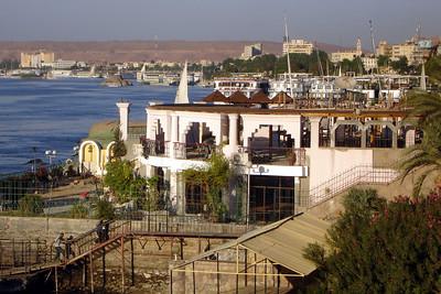 Aswan, Egypt ... November 25, 2006 ... Photo by Rob Page III