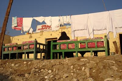 Gurna, Egypt ... November 23, 2006 ... Photo by Emily Conger