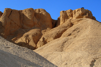 The Valley of the Kings, Egypt ... November 23, 2006 ... Photo by Rob Page III