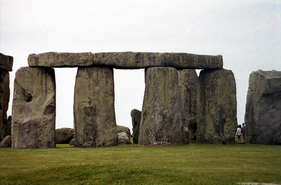 Stonehenge, a mystery 5000 years in the making. ... June 19, 2001