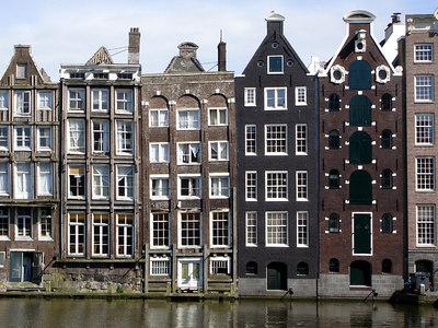 Amsterdam (Day 2)