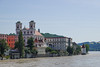 St. Michael's Church, Passau, Germany.