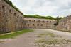 Inside Ehrenbreitstein Fortress, Koblenz, Germany.