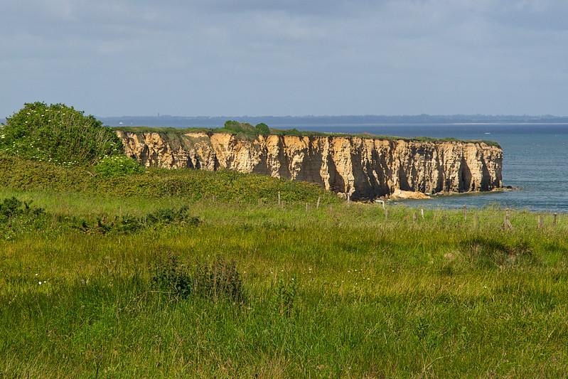 Normandy Cliffs, Pont du Hoc