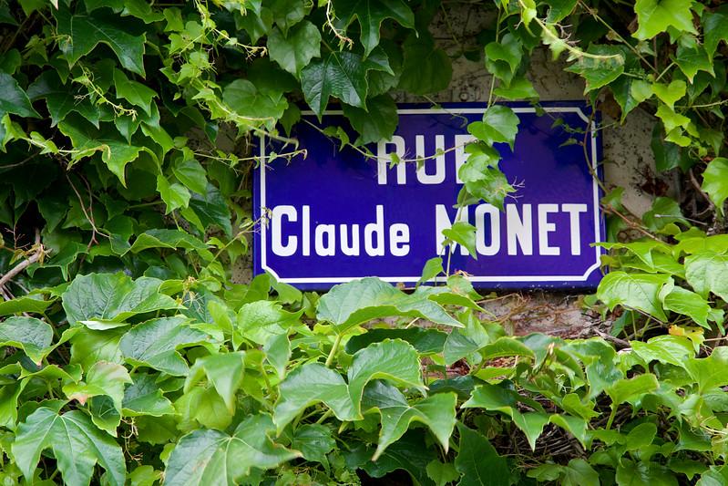 Claude Monet's Giverny