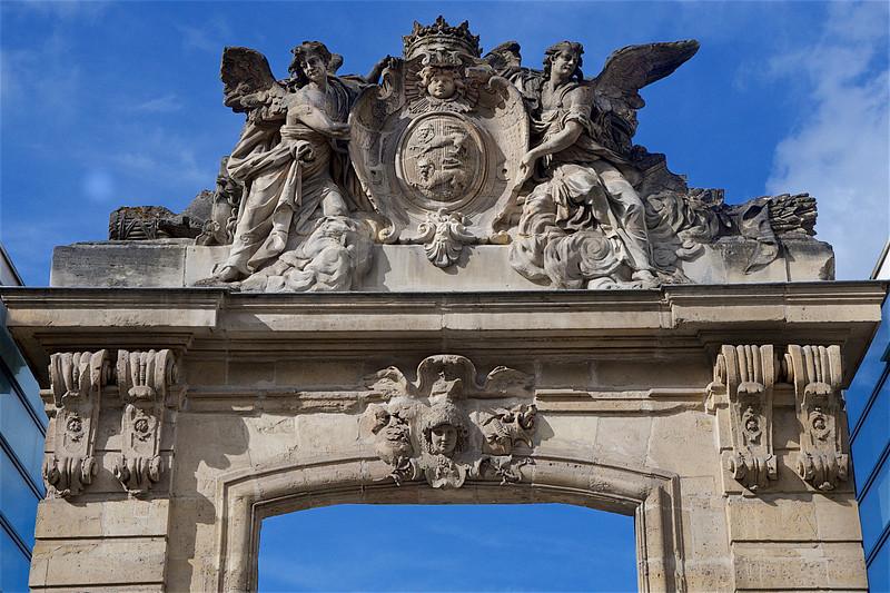 Rouen Gate