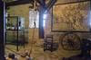 The torture room at Marksburg Castle.