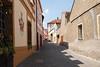 Streets of Kutna Hora, Czech Republic.