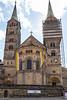 Diozesanimuseum in Bamberg.