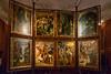 Art in Melk Abbey.