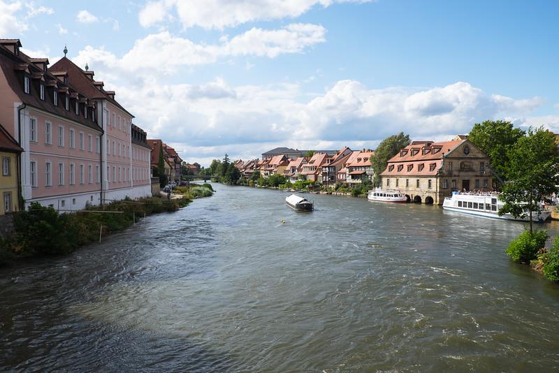 Bamberg, Germany.