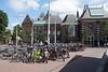 Amsterdam Museum Square area