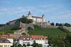 Wurzburg Bishop's Residence, Germany.