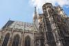 Saint Stephen's Cathedral, Vienna.
