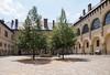 The Italian Court in Kutna Hora, Czech Republic.