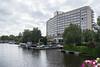 The Amsterdam Hilton