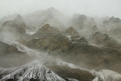 At Everest Base Camp - Qomolangma National Nature Preserve, Tibet, China ... May 26, 2014 ... Photo by Rob Page III
