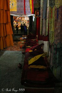 Exploring the Palcho Monastery (Shekar Gyantse) - Gyantse, Tibet, China ... May 23, 2014 ... Photo by Rob Page III