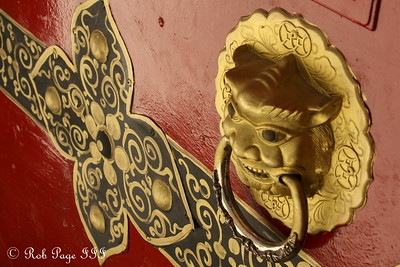 Around the Tibetan Quarter - Lhasa, Tibet, China ... May 21, 2014 ... Photo by Rob Page III