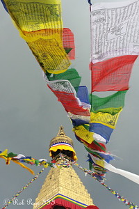 Bodhnath - Kathmandu, Nepal ... May 29, 2014 ... Photo by Rob Page III