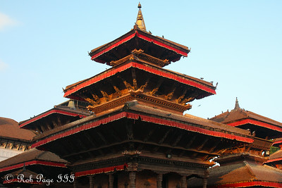 Durbar Square - Kathmandu, Nepal ... May 29, 2014 ... Photo by Rob Page III