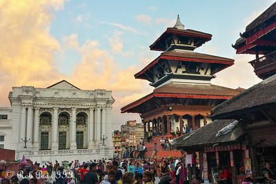 Durbar Square - Kathmandu, Nepal ... May 28, 2014 ... Photo by Rob Page III