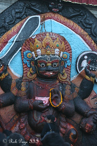 A small buddha statue in Durbar Square - Kathmandu, Nepal ... May 28, 2014 ... Photo by Rob Page III