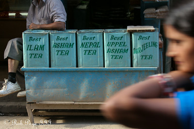 Spices for sale - Kathmandu, Nepal ... May 28, 2014 ... Photo by Rob Page III