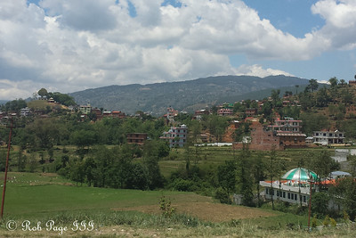 The Kathmandu Valley - Kathmandu, Nepal ... May 28, 2014 ... Photo by Rob Page III