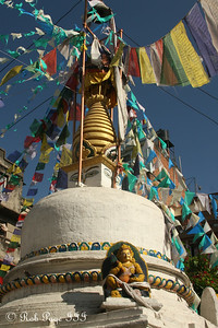 The Kathesimbhu Stupa - Kathmandu, Nepal ... May 28, 2014 ... Photo by Rob Page III