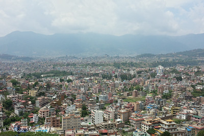 Kathmandu, Nepal ... May 29, 2014 ... Photo by Rob Page III