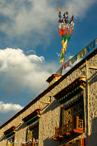 The Tibetan Quarter - Lhasa, Tibet, China ... May 20, 2014 ... Photo by Rob Page III